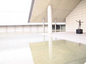 佐川美術館12